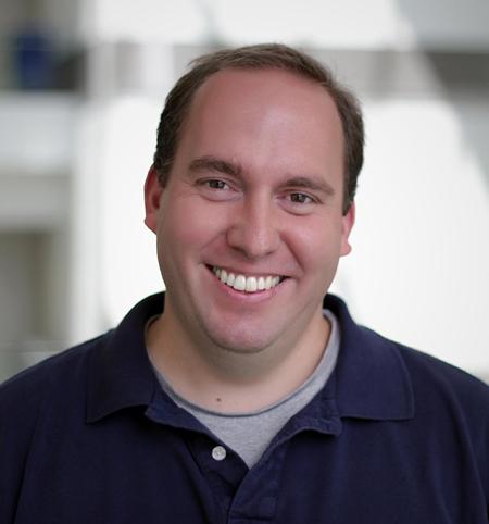 Ben Allen, PhD