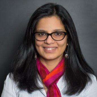Shoba Subramanian, PhD