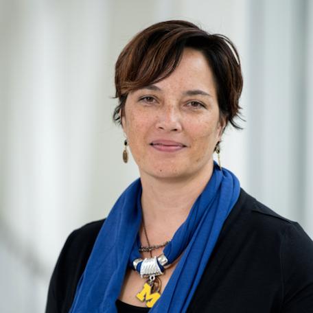 Mary O'Riordan, PhD
