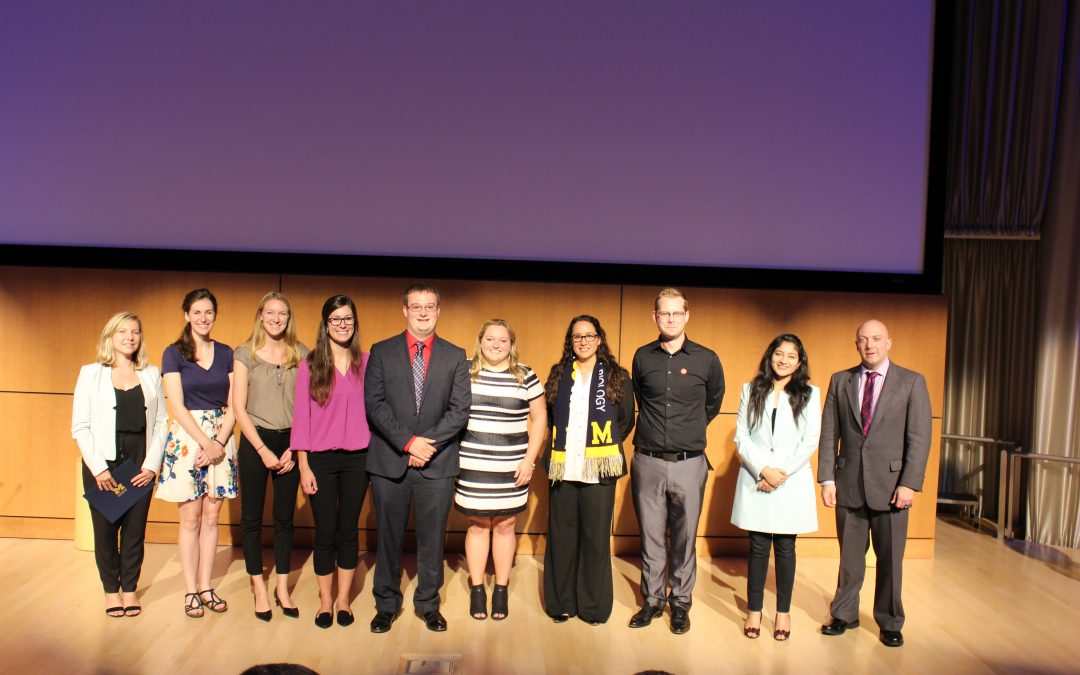 Postdoc 180 Competition – Congratulations Finalists and Winners